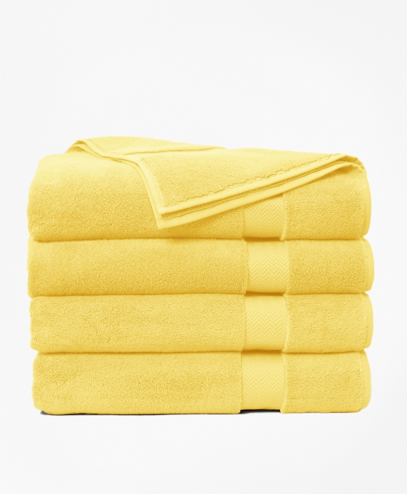 Terry Bath Sheet Sunshine