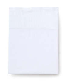 Sateen Queen Flat Sheet