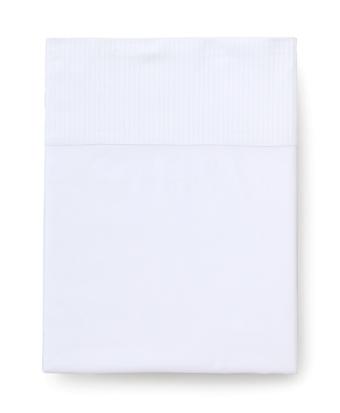 Sateen King Flat Sheet