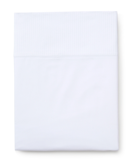 Sateen King Pillow Cases White