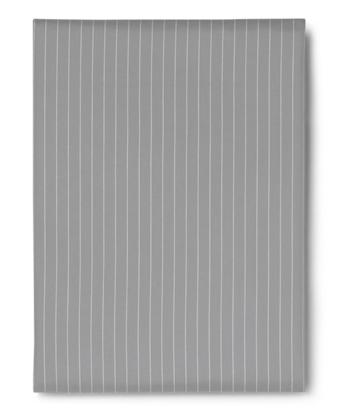 Pinstripe Queen Fitted Sheet