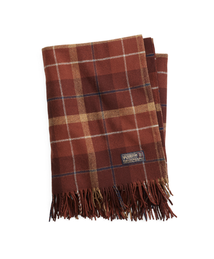 Redwood Pendleton® Throw Blanket