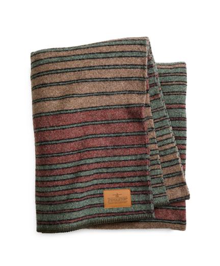 Stripe Pendleton® Camp Blanket
