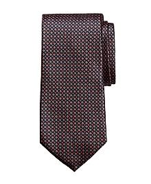 Golden Fleece® 7-Fold Micro Square Tie