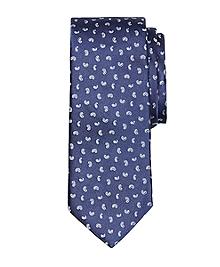 Satin Pine Tie