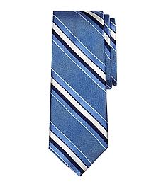 Natte Wide Stripe Tie