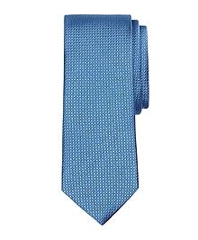 Solid Square Tie