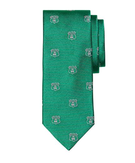 Brooks Brothers Crest Tie