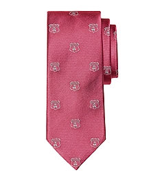 Brooks Brothers Crest Tie