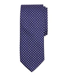Oxford Daisy Tie