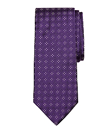 Four-Dot Tie