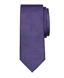 Framed Square Tie