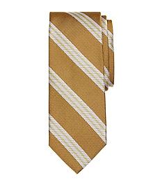 Large BB#10 Stripe Tie