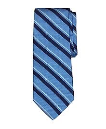 Print Stripe Tie