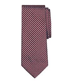 Basketweave Tie