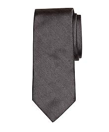 Heathered Herringbone Tie