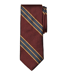 Large BB#2 Stripe Tie
