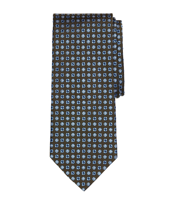 Micro Flower Tie