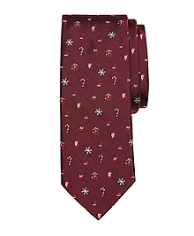 Holiday Tie