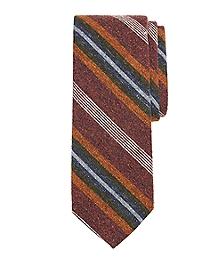 Multistripe Tie