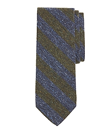 Large Guard Stripe Tie