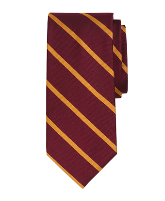 BB#3 Repp Tie