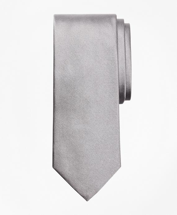 Solid Rep Tie