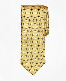 Circle Dot Tie
