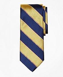 Rugby Stripe Tie