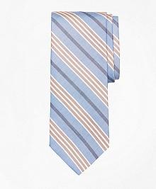 Triple Stripe Tie