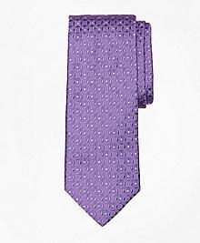 Tonal Medallion Tie