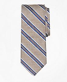 Check Stripe Tie