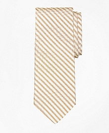Seersucker Tie