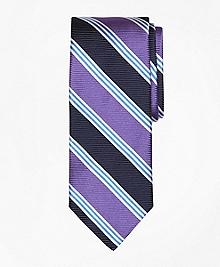 Bold BB#1 Stripe Tie