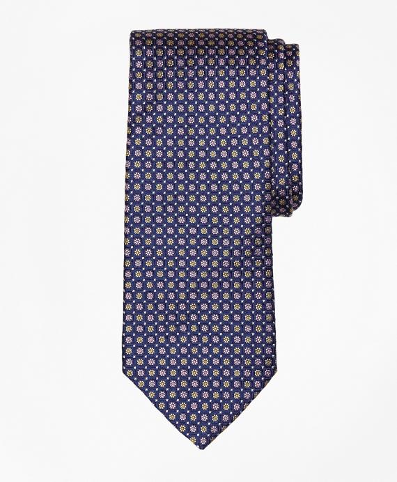 Mini Multi-Flower Tie