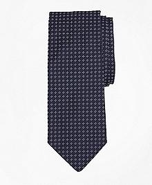Textured Tonal Tie