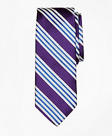 Bold Music Stripe Tie