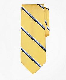Mogador Triple Stripe Tie