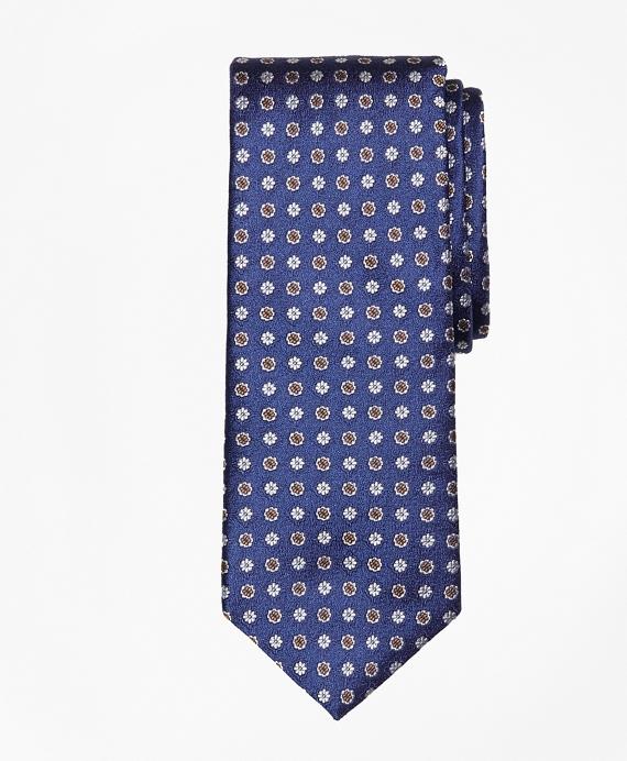 Mini Flower Tie