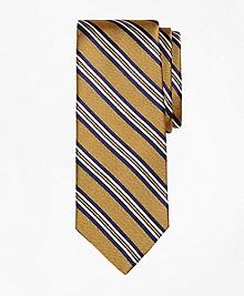 Natte Double Stripe Tie