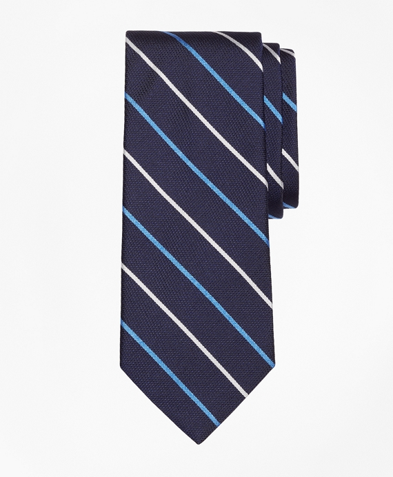Bar Stripe Tie