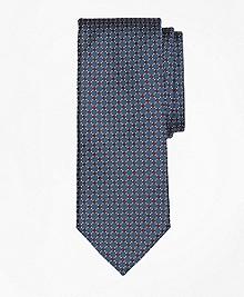 Fancy Dot Tie