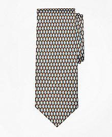 Penguin Print Tie