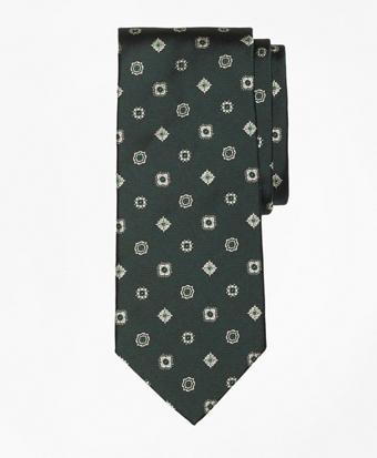 Multi-Medallion Tie