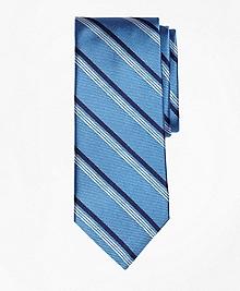 Mini Music Sidewheeler Stripe Tie