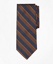 Sidewheeler Guard Stripe Tie