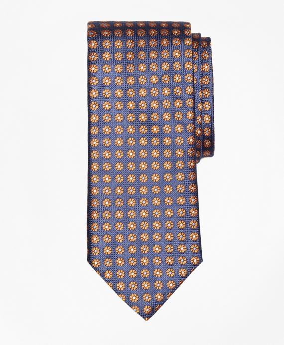 Multi-Flower Tie