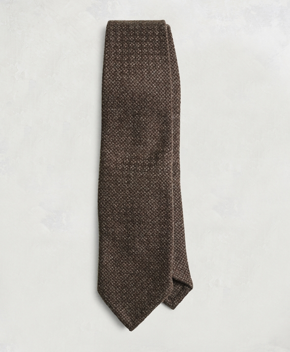 Golden Fleece® Textured Wool Tie