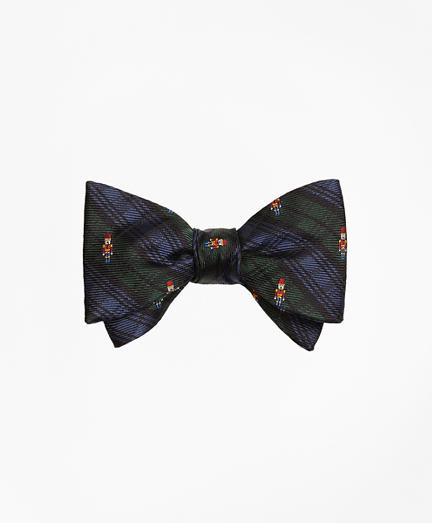 Nutcracker Bow Tie