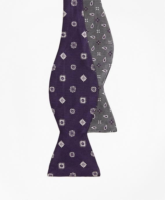 Purple-Grey